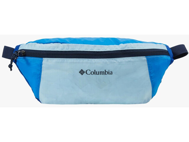 Columbia Lightweight Packable Bolsa de cadera, sky blue/azure blue